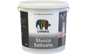 Caparol Capadecor Stucco Satinato 2,5 л