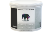 Caparol Capadecor StuccoDecor Wachsdispersion 0,5 л