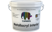 Caparol Capadecor Metallocryl Interior 2,5 л.