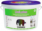 Caparol Unilatex Basis 3, 9,4 л.